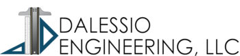 Dalessio Engineering, LLC Logo